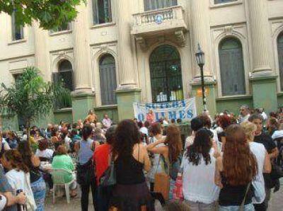 Docentes del Suteba Quilmes votaron no comenzar las clases el 5 de marzo
