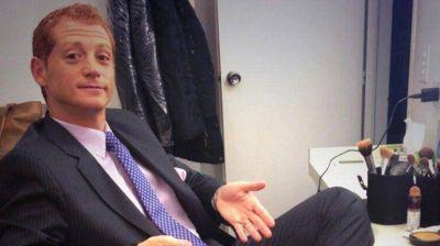 Un periodista deportivo podría ser figura del Bailando 2014