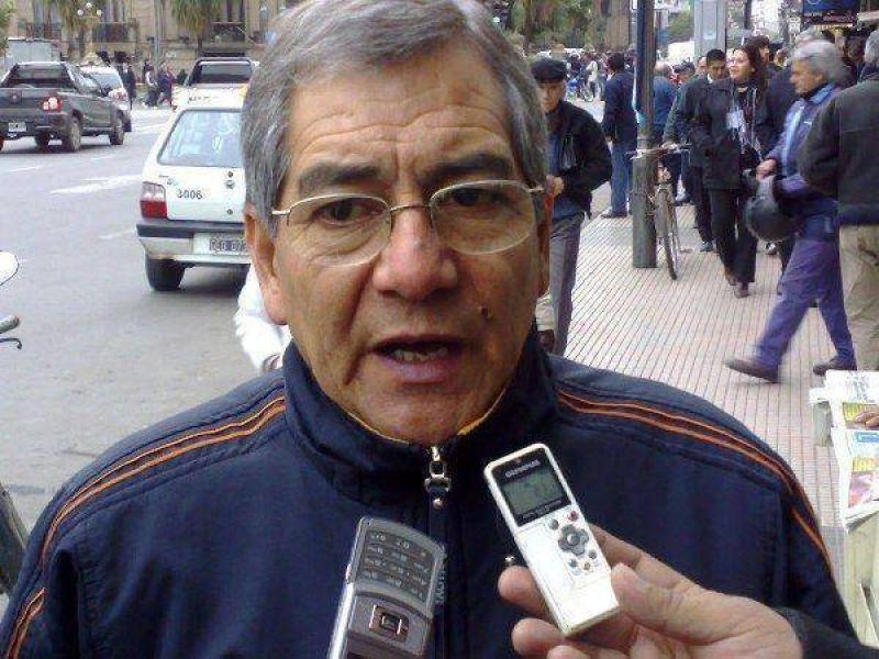 En Tucumán los docentes piden un 35 por ciento de aumento salarialEn Tucumán los docentes piden un 35 por ciento de aumento salarial