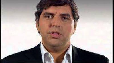 Dario Duretti forma parte del directorio del Banco Provincia
