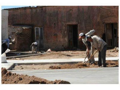 Por la inflaci�n, la canasta de materiales para el Procrear a�n no llega a Santa Fe
