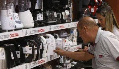 El Gobierno aplicó $392.000 de multas a comercios que no exhiben precios