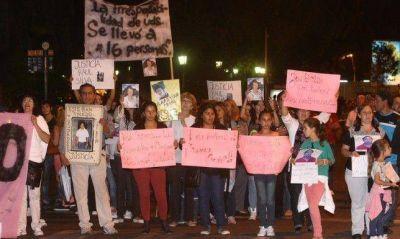 Tragedia en la Ruta 7: familiares de las víctimas pidieron Justicia en la Legislatura