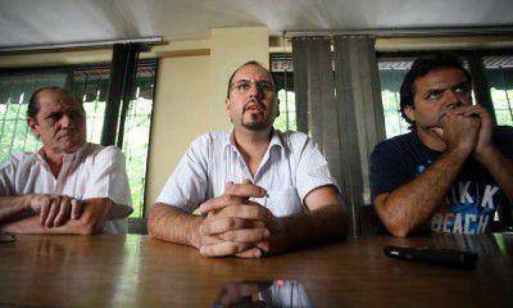 Con un rotundo rechazo al 22% ofrecido por la Nación, el SUTE espera la paritaria este lunes