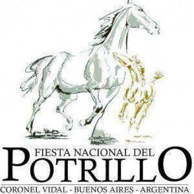 LA XXXVI EDICI�N DE LA FIESTA NACIONAL DEL POTRILLO, EN MARCHA
