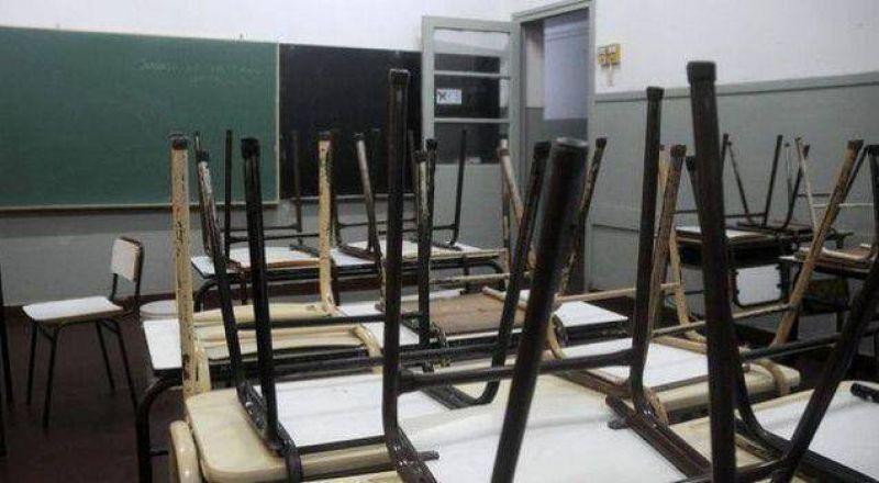 UDA Chaco, otro gremio docente que va a paro