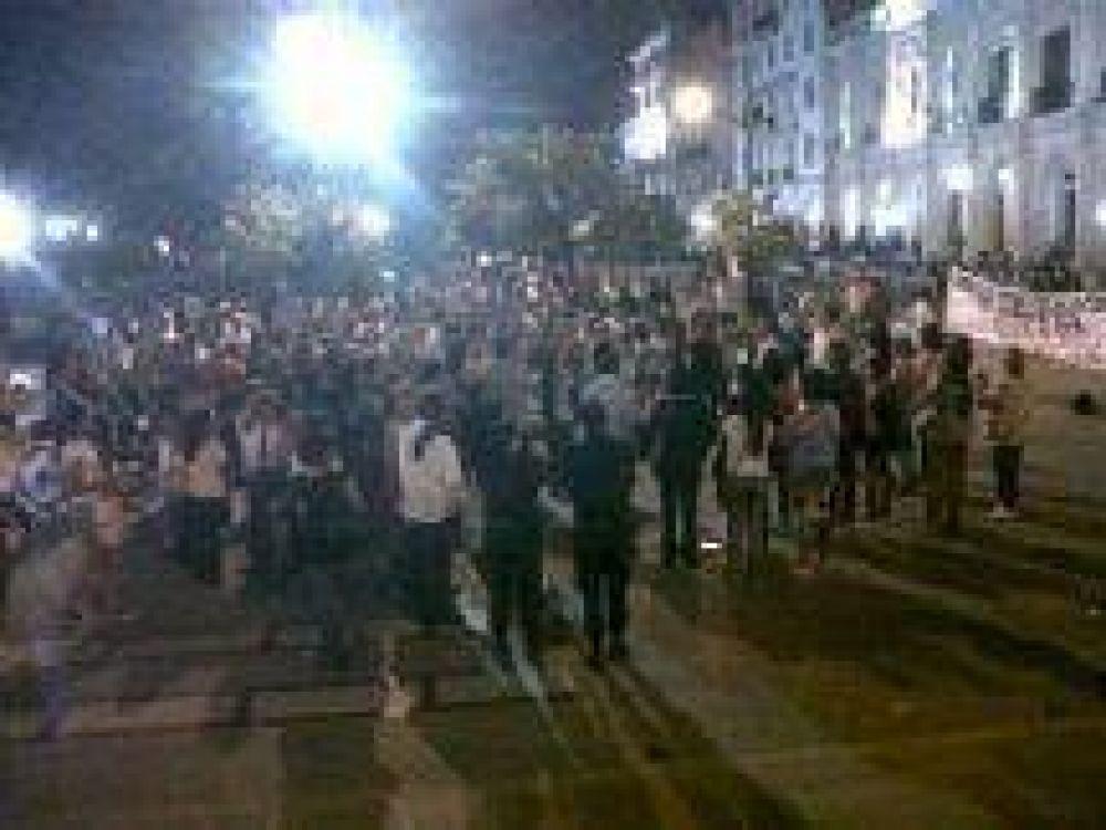 Salta: Docentes se adhieren a la protesta nacional del 26 de febrero y convocan a otra el 28