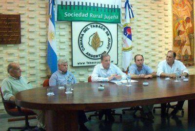 La Rural lanzó el primer curso de formación dirigencial CEIDA Jujuy