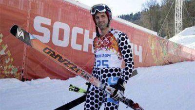 Concluyó la participación argentina en los Juegos Olímpicos de Invierno