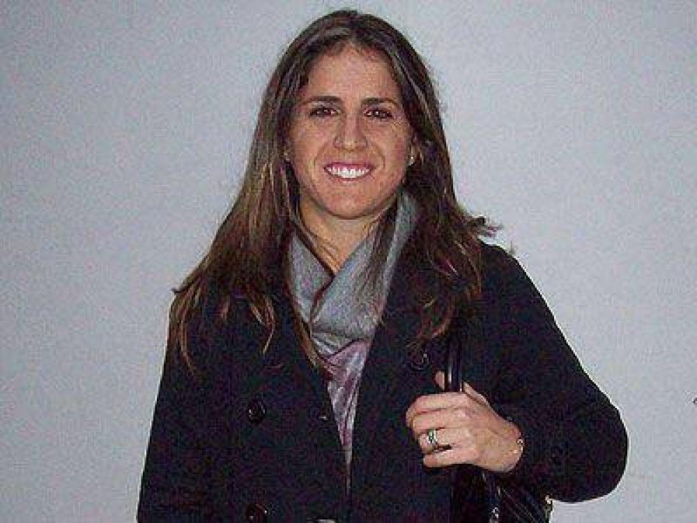 """BROWN   ELECCIONES    Salvadores: """"Yo misma vi en 2007 cómo robaban boletas"""""""