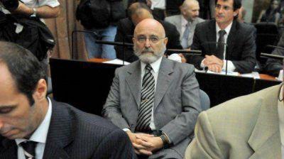 La reaparición del único funcionario político acusado por las muertes de 2001