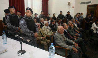 Megajuicio: el abogado defensor de Guillermo Petra resultó ser un espía de la dictadura