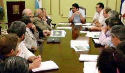 El Gobierno de Misiones comprometido con el INTA Expone NEA 2014