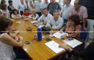 Judiciales van hoy a conciliación obligatoria esperando una salida al reclamo salarial