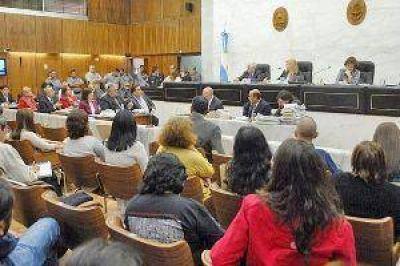 La Secretaría de DD.HH. planteará ante Casación que Marta Cejas vaya a la cárcel