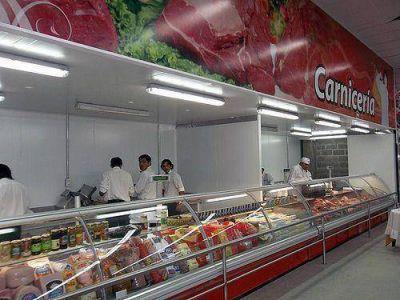 Prometen controles diarios de precios en los supermercados