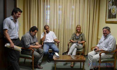 Nuevo intento fallido de reunión entre funcionarios municipales y provinciales