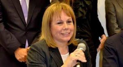 El kirchnerismo cuenta como aliada a Nidia Moirano para obtener quorum en el Senado Provincial