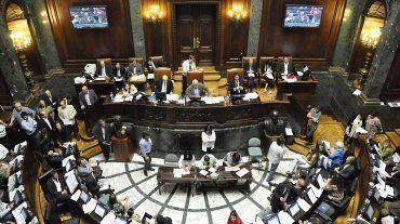 La Legislatura porteña debate sobre el sistema de vacantes on line