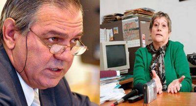 El fiscal Jorge Marcelo Amado hizo otro arreglo en una causa por corrupción
