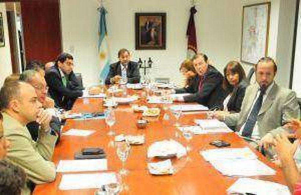 """Isa afirmó que la reunión de Gabinete será una """"rendición de cuentas"""" de los funcionarios"""