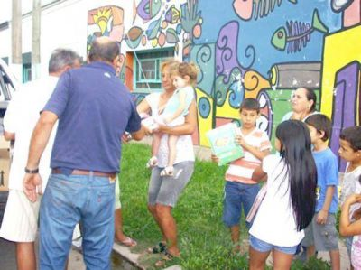 Proyecto Z�rate sigue de cerca a la educaci�n zonal