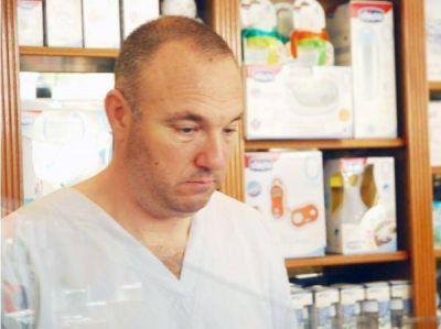 """Medicamentos en Zárate: """"Estamos en un momento de emergencia financiera"""""""
