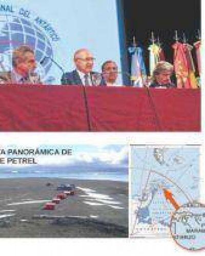 Confirman que la Argentina tendrá una nueva base permanente en la Antártida