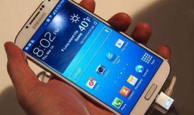 Se conoció el precio del Galaxy S5