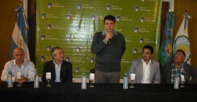Jorge Macri formalizó el aumento en la ayuda escolar para municipales