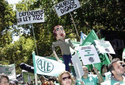 La otra vendimia: gremios, ONG y partidos ya organizan sus contramarchas