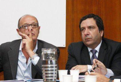 El PJ se tomará una semana para analizar el presupuesto radical, que propone déficit cero