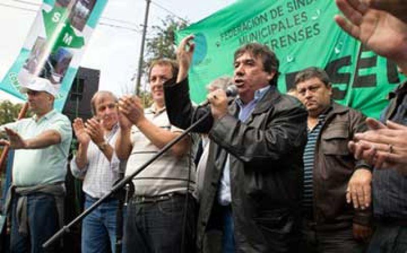 En Avellaneda comenzaron las discusiones salariales