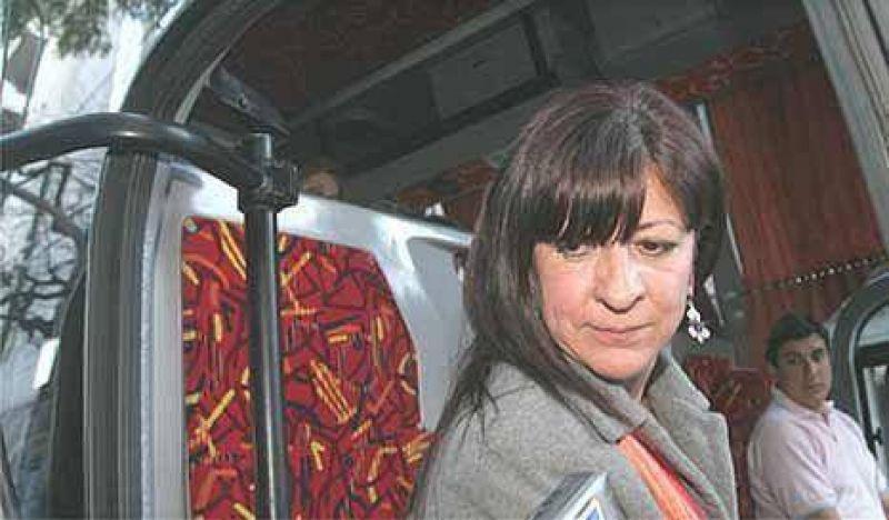 Una diputada ultra K evaluará la denuncia del PRO contra Faggionatto