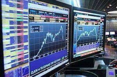 Los cupones avanzaron 1,2% y la bolsa porte�a cedi� 0,4%