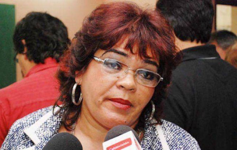 Se reanuda la audiencia de conciliación a pedido del Poder Ejecutivo