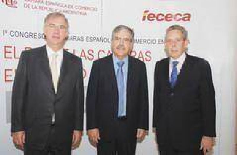 De Vido prometió a empresarios españoles que el Gobierno no avanzará en estatizaciones