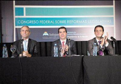 Las nuevas reformas judiciales