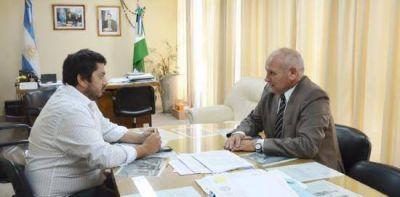 IPROSS destinó más de 2 millones de pesos a hospitales públicos