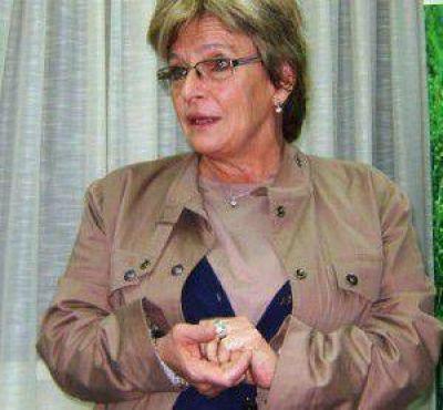 Una diputada entrerriana lleva 2 años sin presentar proyectos, pero cobrando el sueldo…