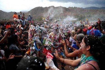 Jujuy: Con motivo del carnaval, las reservas hoteleras en Quebrada de Humahuaca están completas