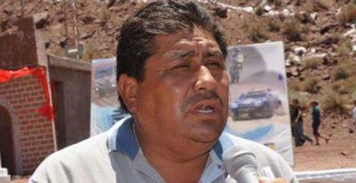 Ariel Oviedo renunci� a la intendencia y asume como diputado