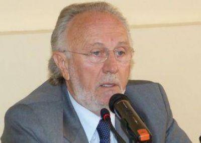 Renunció el intendente de San Andrés de Giles