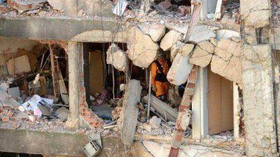 Explosión en Rosario: el gasista y otras 10 personas, al borde del juicio