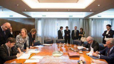"""Repsol renuncia a toda """"acción o reclamo"""" contra Argentina por YPF"""
