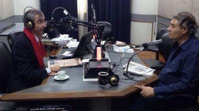 El picante diálogo entre Víctor Hugo y Nelson Castro por el pago a Repsol