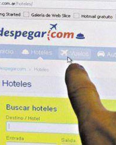 Despegar.com sigue sin levantar vuelo