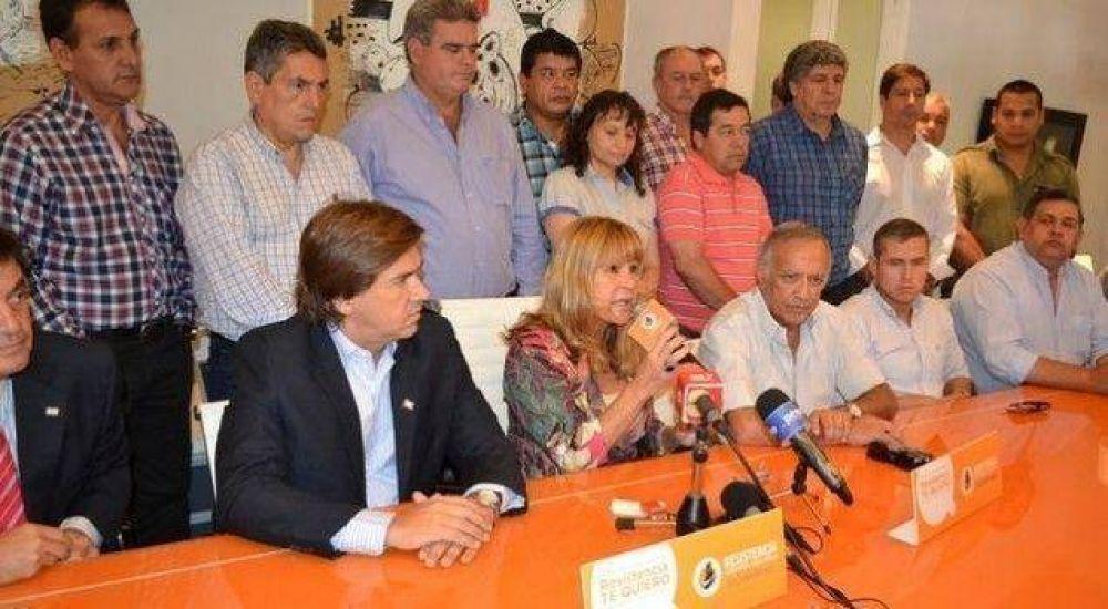 Municipales de Resistencia tendrán un 15% de aumento salarial