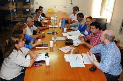 Buscan unificar el valor de las actas por infracciones viales entre provincia y municipios
