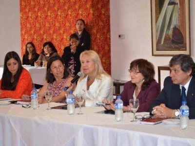 """Ampliarán el alcance en Jujuy del Programa""""PrimerosAños"""""""
